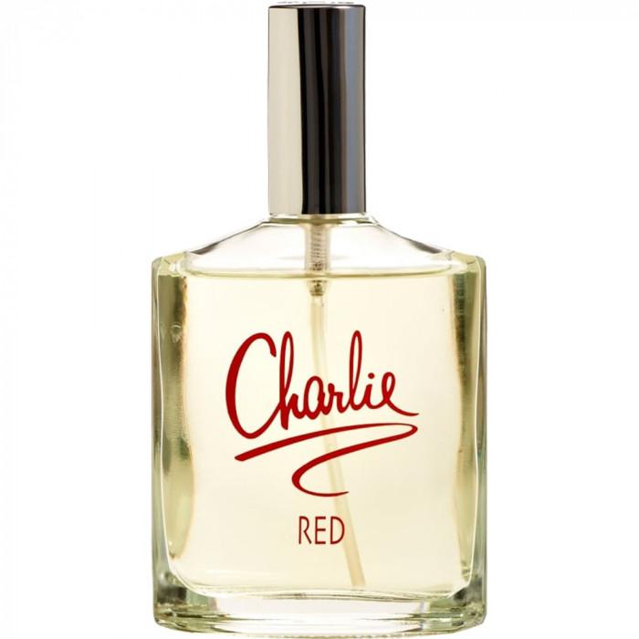 Charlie Red Eau Fraiche Apa de toaleta Femei 100 ml