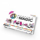 Cumpara ieftin Caseta de trucuri magice Marvin Magic