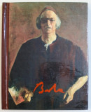 CORNELIU BABA , ALBUM ILUSTRAT , editie ingrijita de MARIA MUSCALU ALBANI , 1977