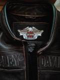 Geaca Moto Harley Davidson