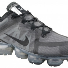 Pantofi alergare Nike Air VaporMax 2019 AR6631-004 pentru Barbati, 38.5, 39, 40, 40.5, 41, 42, 42.5, 43, 44, 44.5, 45, 45.5, 46, 47.5, Gri