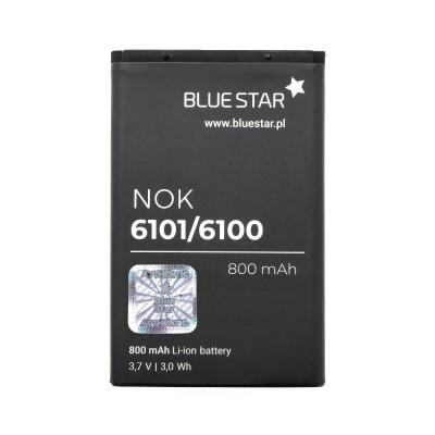 Acumulator NOKIA 6100 / 6101 / 5100 - BL-4C (800 mAh) Blue Star foto