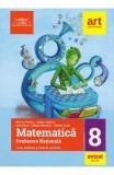 Matematica - Clasa 8 - Evaluarea nationala 2019 - Marius Perianu, Catalin Stanica