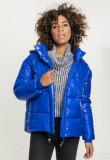 Ladies Vanish Puffer Jacket Urban Classics M EU