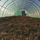 6x8m SOLAR DE GRADINA, Sera, Tunel, Solarii, Sere legume de vanzare flori - NOU