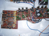 Lot module audio