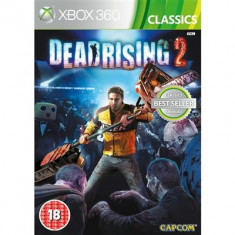 Dead Rising 2 Xbox360