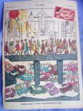 Ludas Mateyi, benzi desenate ungurești, ianuarie 1972