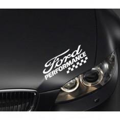 Sticker Performance - Ford