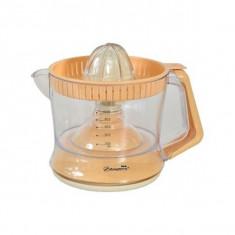 Storcător de citrice electric Hausberg, 1000 ml, plastic