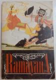 RAMAYANA , POVESTITA IN PROZA DE AGOP BEZERIAN , 1994