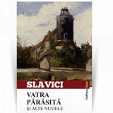 Vatra parasita si alte nuvele/Ioan Slavici