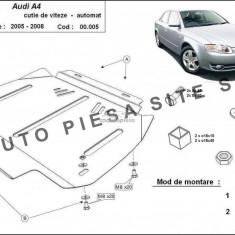 Scut metalic cutie viteze automata Audi A4 B7 (4 cilindrii) fabricat in perioada 2005 - 2008 APS-00,005