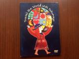 Travel the world with putumayo dvd video muzica world latin reggae afro cuban