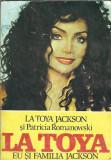 La Toya - Eu si familia Jackson