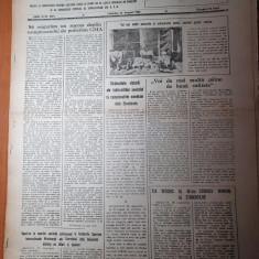 sportul popular 29 august 1953-atletism la ploiesti,turneul de oina