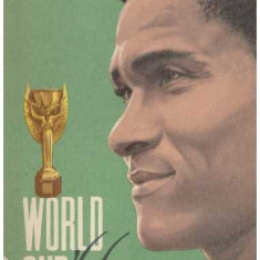 World cup '66