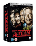Film Serial A-Team / Trupa de Soc DVD BoxSet Complete Collection ( Original ), Actiune, Altele, universal pictures