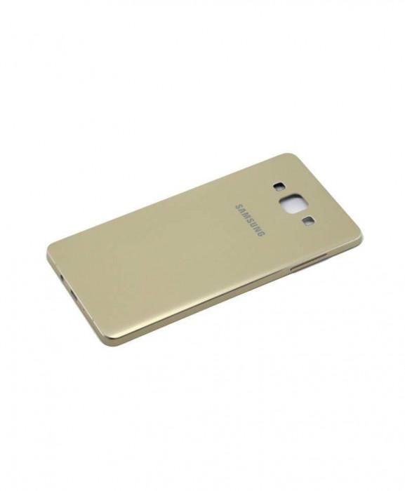 Capac Baterie Samsung Galaxy A700F A7 Gold