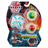Set Bakugan Battle Planet Starter Pack, Haos Pyravian, 20119859