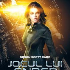 Jocul lui Ender (Vol. 3) Xenocid