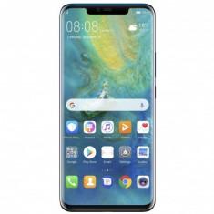 Telefon mobil Huawei Mate 20 Pro, Dual SIM, 128GB, 6GB RAM, 4G, Twilight, Neblocat