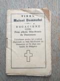 VISUL MAICII DOMNULUI, CCA 1930