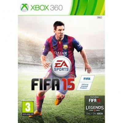 FIFA 15 XB360 foto