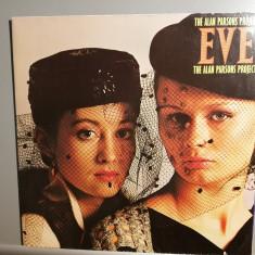 Alan Parsons Project – Eve (1979/Arista/RFG) - Vinil/Vinyl/NM
