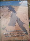 Atlas Arii Speciale Pentru Protectia Si Conservarea Plantelor In Romania