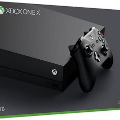 Consola Microsoft Xbox One X 1TB