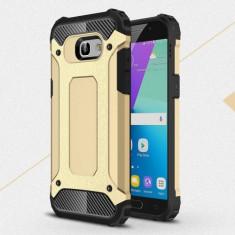 Husa Samsung Galaxy A5 2017 - Hybrid Armor Gold