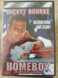 Homeboy  -  DVD sigilat