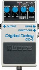 BOSS DD-3 Digital Delay foto
