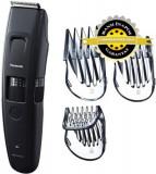 Aparat de tuns barba Panasonic ER-GB86-K503, 3 accesorii, Lavabil (Negru)