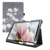 Husa pentru Huawei MediaPad T5, Piele ecologica, Multicolor, 46111.13
