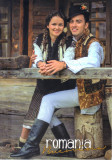 Carte postala Bucovina SV177 Voci bucovinene de aur - Angelica Flutur