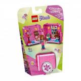 LEGO® Friends - Cubul de joaca de cumparaturi al Oliviei (41407)