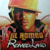 Vinil  2XLP   Lil Romeo – RomeoLand    (VG+)