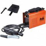 Invertor sudura Evotoolsl Mini Epto, MMA, 160A, 230V, electrod 1.6-4 mm, ventilator