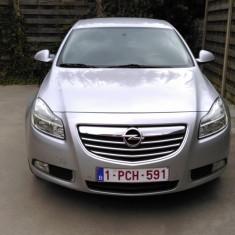Vand Opel Insignia 2009 import Belgia