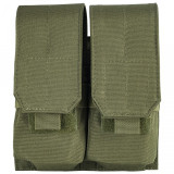 Port Incarcator Dublu M4/M16 Olive GFC Tactical