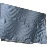 Hota Franke Maris Free 80 by Dror 400mc/h 80cm Mirror, 61-90 cm, Inox