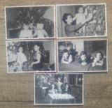 Noaptea de ajun// lot 5 fotografii anii '60