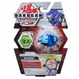 Figurina Bakugan S2 - Hydorous cu card Baku-Gear