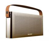 Boxa Portabila AWEI Y300, Bluetooth (Auriu)