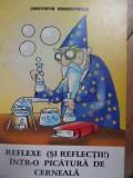 Reflexe Intr-o Picatura De Cerneala - Constantin Iurascu -tataia ,537336