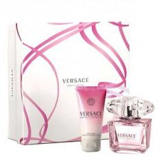 Versace Bright Crystal Set 30+50 pentru femei
