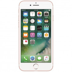 Telefon Mobil Apple iPhone 7 128GB Rose Gold