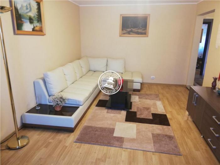 Apartament 4 camere de vanzare Frumoasa,85000 EUR
